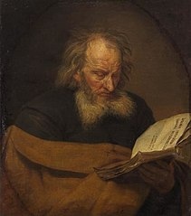 St Joachim reading