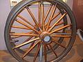 Michelin 1909 Hansom cab wheel5192.JPG