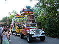 Mickey's Jammin' Jungle Parade 2006-05 29.JPG