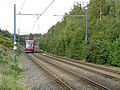 Midland Metro tram line near Black Lake - geograph.org.uk - 999734.jpg