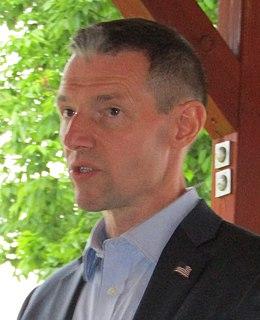Mike Kennedy (politician) American politician
