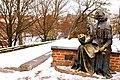 Mikołaj Kopernik in Olsztyn - panoramio.jpg