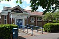 Mile Cross branch library (14265414212).jpg