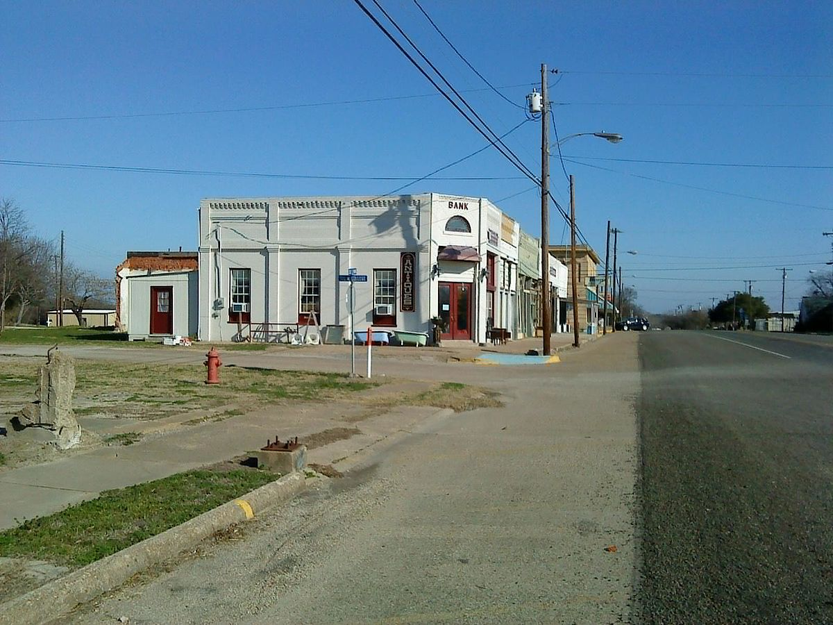 Milford texas wikipedia for The milford