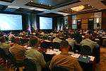 Military Conference Promotes Partnerships, Communication Among Western Nations DVIDS324519.jpg
