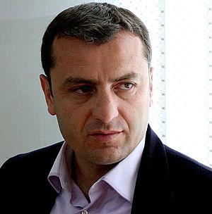 Vardan Minasyan - Image: Minasyan