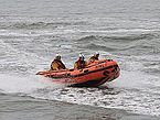Minehead Lifeboat D-712 Christine at sea.jpg