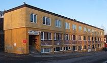 Minhaj-ul-Quran, Enebakkveien, Oslo.jpg