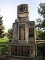 Minice Kralupy nad Vltavou ME CZ WWI memorial 109.jpg