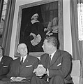 Minister president Marijnen ontvangt minister president ir Werner van Luxemburg, Bestanddeelnr 916-2184.jpg