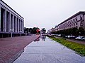 Minsk - Palast der Republik an der Engelsstraße - panoramio.jpg
