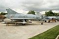 Mirage IIIEE (Museo del Aire de Madrid) (2).jpg