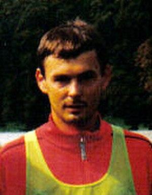 Mirosław Trzeciak - Image: Miroslaw Trzeciak