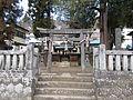 Misakuta shrine at Shimosuwa town.JPG