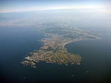 三浦 半島
