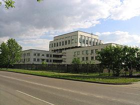 Колледж управления и новых технологий