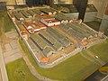 Modell des Kastells Housesteads am Hadrianswall.jpg
