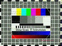 Slow-scan television - Wikipedia