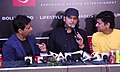 Mohit Chauhan, KK and Shaan together.jpg