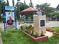 MoisesEscuetaParkTiaong,Quezonjf1409 05.JPG