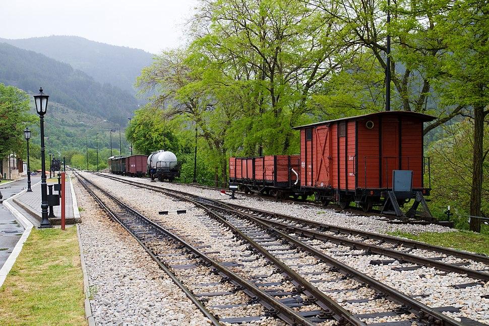 Mokra Gora, Uzice, Serbia