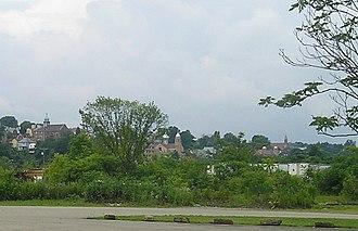 Monessen, Pennsylvania - Image: Monessen 01