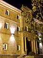 Monforte de Lemos - Monasterio de San Vicente de Pino y Parador de Turismo 04.jpg