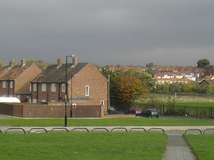 North Kenton - Image: Montagu Estate geograph.org.uk 71886