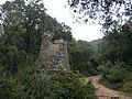 Montejurra via crucis stone.JPG