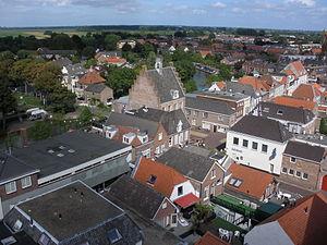 Montfoort - Montfoort city centre