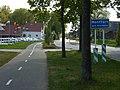 Montfort (Roerdalen) entreebord.JPG