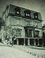 Montréal 1910. Rue de lAqueduc (actuelle rue Lucien-LAllier). (6457797455).jpg