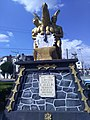 Monument to Work in San Martín Texmelucan, Puebla.jpg