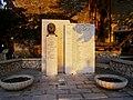 Monumento a Don Morosini e ai caduti della seconda guerra mondiale - panoramio.jpg