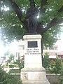 Monumentul Eroilor (1916 - 1918), Panciu - plan apropiat.JPG