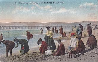 Moonstone Beach - Moonstone Beach