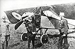 Morane-Saulnier L in French markings.jpg