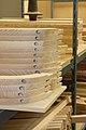 Morgan Car Factory Ash Parts Awaiting Assembly -exfordy.jpg