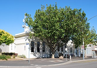Mornington, Victoria - Mornington Mechanics Institute