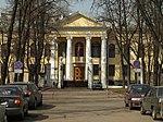 Mosca, 11.jpg Borisoglebsky