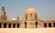 Mosque of Ibn Tulun, Cairo, Egypt4.jpg