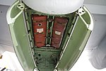 Mosquito TJ138 bomb bay at RAF Museum London Flickr 5316144656.jpg