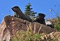 Mount Rainier - September 2017 - Hoary marmots 33.jpg