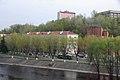 Mozyr tram fantrip. Мозырь - Mazyr, Belarus - panoramio (400).jpg