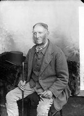 Mr Edwards, Wenallt