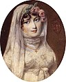 Mrs William Hayley, née Mary Welford, by English School of ca 1790.jpg
