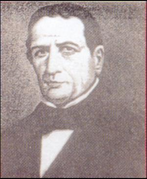 Manuel Salazar y Baquíjano - Image: Msalazaryb