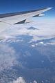 Mt.Fuji from ANA 621 for Kagoshima(RJFK KOJ) from Tokyo(RJTT HND). (289553786).jpg