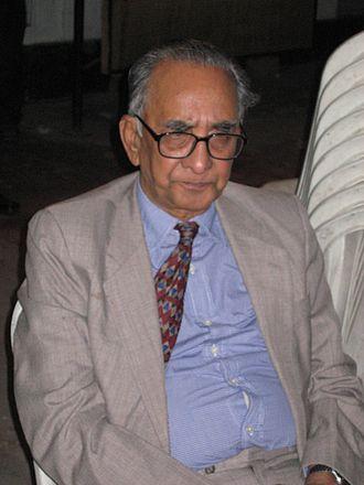 Chief Adviser - Image: Muhammad Habibur Rahman by Sabila Enun 2