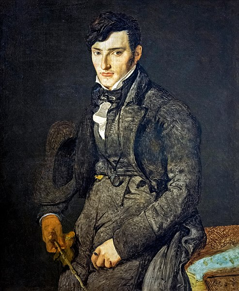 jean auguste dominique ingres - image 7